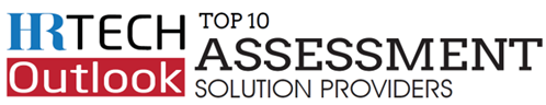 SelectionLink Awarded TOP 10 Assessment Provider by HR Tech!
